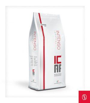 ICAF Intenso koffiebonen 1kg