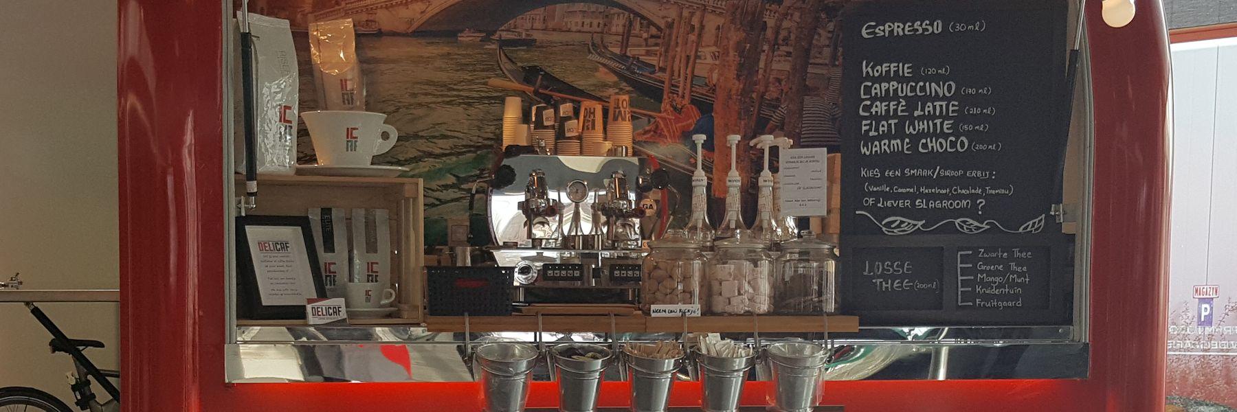koffiebarcloseup