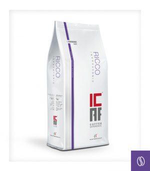 ICAF Ricco koffiebonen 1kg